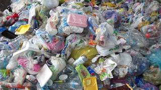 Temple City Industrial Plastic Recycling
